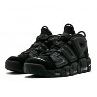 Nike Air More Uptempo 96 Black