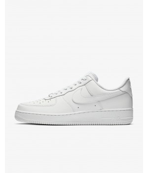 Nike кроссовки Air Force Low White