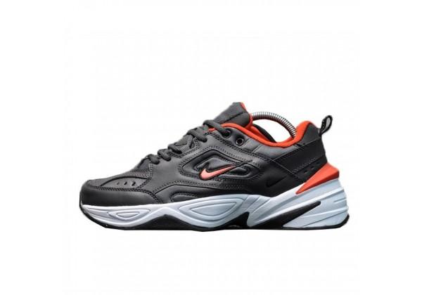 Кроссовки Nike M2k Tekno темно-серые