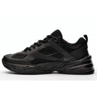 Кроссовки Nike Mk2 Tekno черные
