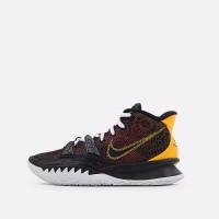 Баскетбольные кроссовки Nike Kyrie 7 черные