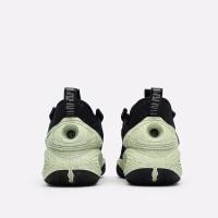 Баскетбольные кроссовки Nike Cosmic Unity черные