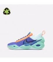 Баскетбольные кроссовки Nike Cosmic Unity голубые