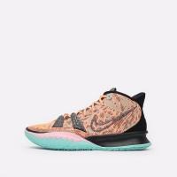 Баскетбольные кроссовки Nike Kyrie 7 мульти