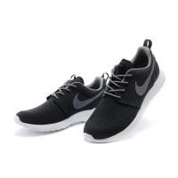 Кроссовки Nike Roshe Run серые