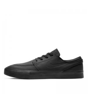 Кеды Nike SB Zoom Janoski RM Premium черные