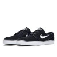 Кеды Nike SB Zoom Stefan Janoski OG черные