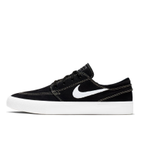 Кеды Nike SB Zoom Janoski черные с белым