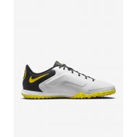 Бутсы Nike Tiempo Legend 9 Academy TF белые