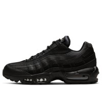 Кроссовки Nike Air Max 95 черные