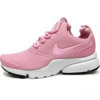 Женские кроссовки Nike Air Presto SM Pink