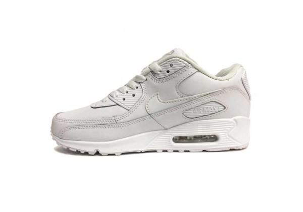 Nike Air Max 90 VT Essential White