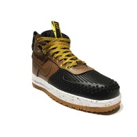 Nike кроссовки Air Force 1 Duckboot High PRM Brown