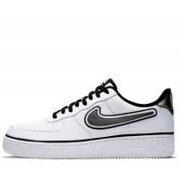 Nike кроссовки Air Force 1 07 LV8 Sport White