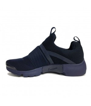 Nike кроссовки мужские Air Presto F.Black