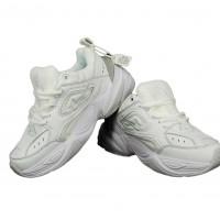 Nike M2k Tekno моно White