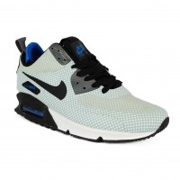 Nike Air Max 90 Hyperfuse Mid Winter White
