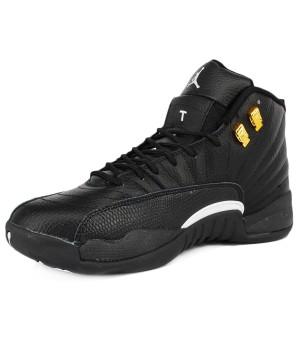 Nike Air Jordan 12 Retro «The Master» Black