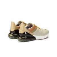 Nike Air Max 270 Premium Lather Brown