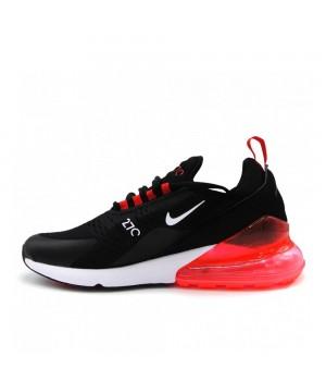 Nike Air Max 270 Black Red