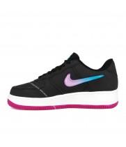 Женские кроссовки Nike Air Force 1 Low '19 Black Purple