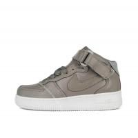 Nike кроссовки Air Force Mid Grey