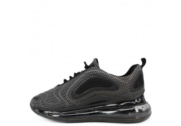 Nike Air Max 720 Full Black