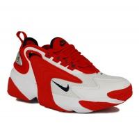 Nike Zoom 2K Red White