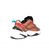 Nike M2k Tekno Brown