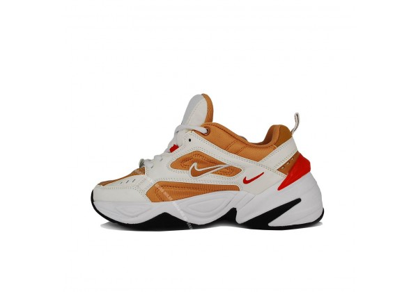 Nike M2k Tekno Orange