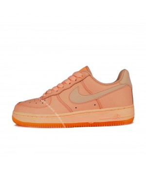 Nike кроссовки женские Air Force 1 Low '19 Peach Pink
