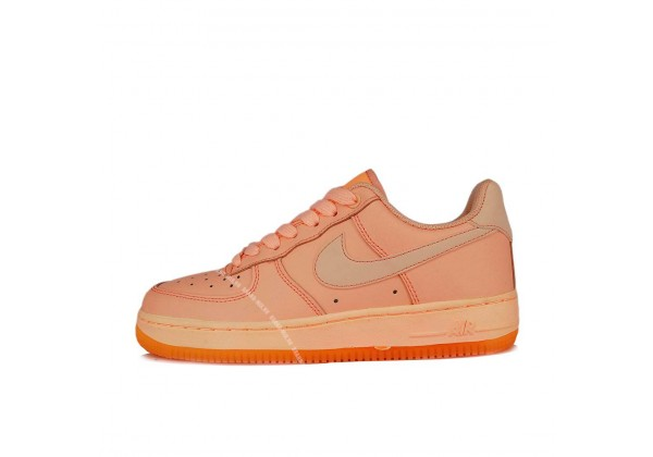 Nike кроссовки Air Force 1 Low '19 Peach Pink