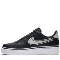 Nike кроссовки Air Force 1 07 LV8 Sport Black