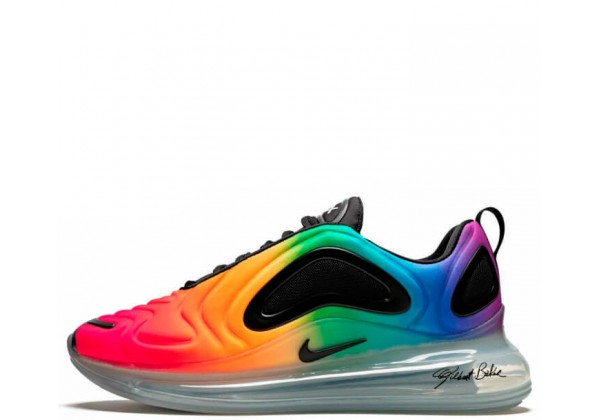 Nike Air Max 720 Multicolor