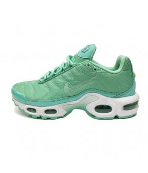 Nike Air Max Plus Green