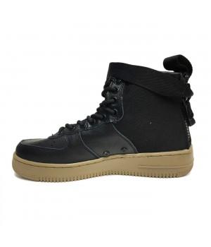 Nike Air Force Urban Utility Black