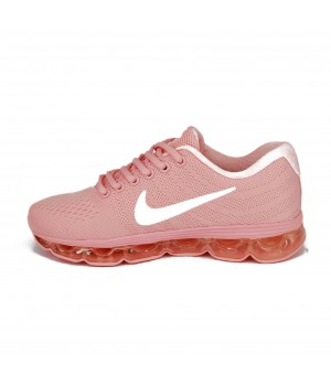 Женские кроссовки Nike Air Max Pink