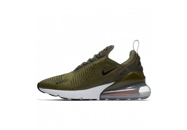 Nike Air Max 270 Green White