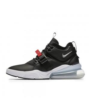Nike Air Max 270 Metallic Silver Black