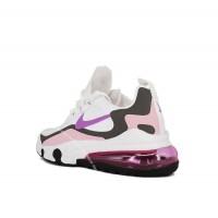 Nike x Undercover AMU 270 White Violet