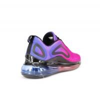 Nike Air Max 720 Purple Blue