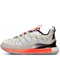 Nike Air Max MX-720-818 White Saile Black