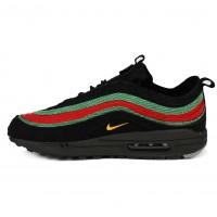 Nike кроссовки мужские Air Max 97 x Sean Wotherspoon x Custom Gucci