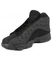 Nike Air Jordan 13 Retro Black