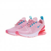 Кроссовки женские Nike Air Max 270 Pink Red