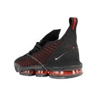 Nike Leborn Black