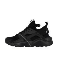 Nike Huarache Ultra Black