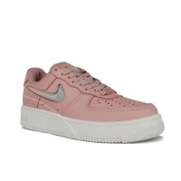 Nike кроссовки Air Force 1 Low '19 Light Pink