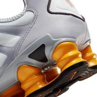 Nike X Skepta Shox TL Off White Orange Peel