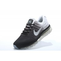 Nike Air Max 2017 White Black